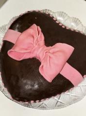 sugar cake, pasta di zucchero, anniversario, torta, art, boss delle torte, san valentino