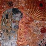 Tela Klimt