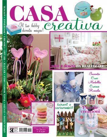 Casa Creativa 5